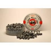 Пули «Люман Classic pellet Light» (0,56 г) 400 шт.