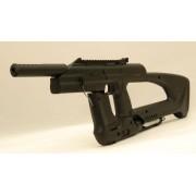 Пистолет-пулемет МР 661 К «Дрозд» (с бункерным заряжанием)