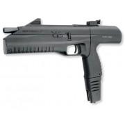 Пистолет-пулемет МР 661 К «Дрозд»