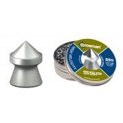 Пули пневматические Crosman Super Point (250 шт.)