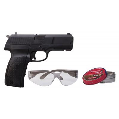 Пистолет пневматический Crosman 1088 Pistol Kit