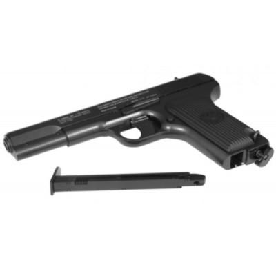 Пистолет пневматический Crosman C-TT