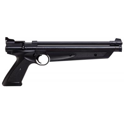 Пистолет пневматический Crosman American Classic P1377