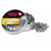 Пули Gamo G-BUFFALO (4,5мм 200 шт.)