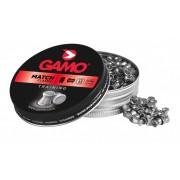 Пули Gamo Match (4,5мм 500 шт.)