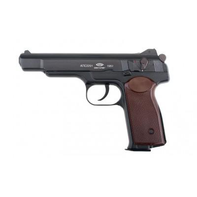 Пистолет Gletcher APS-A Soft Air