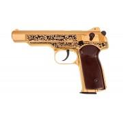 Пистолет пневматический Gletcher Stechkin