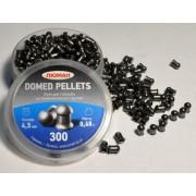 Пули «Люман» (300 шт., круглоголовые, 0,68 г)