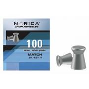 Пули Norica Match (4,5мм 100 шт.)