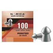 Пули Norica Pointed (5,5мм 100 шт.)