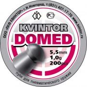 Пули Kvintor «Domed» (200 шт.)