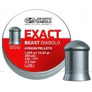 Пули «JSB Exact Beast Diabolo» (1,05г)