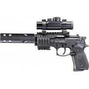 Пистолет пневматический Umarex BERETTA M 92 FS XX-TREME